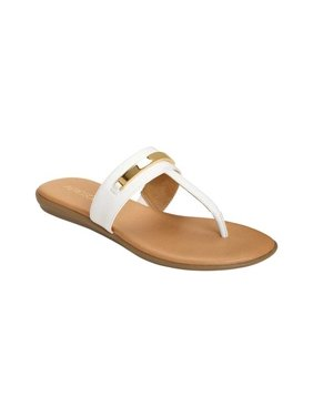 b8a53ff1209 Product Image Women s Aerosoles On The Chlock Thong Sandal