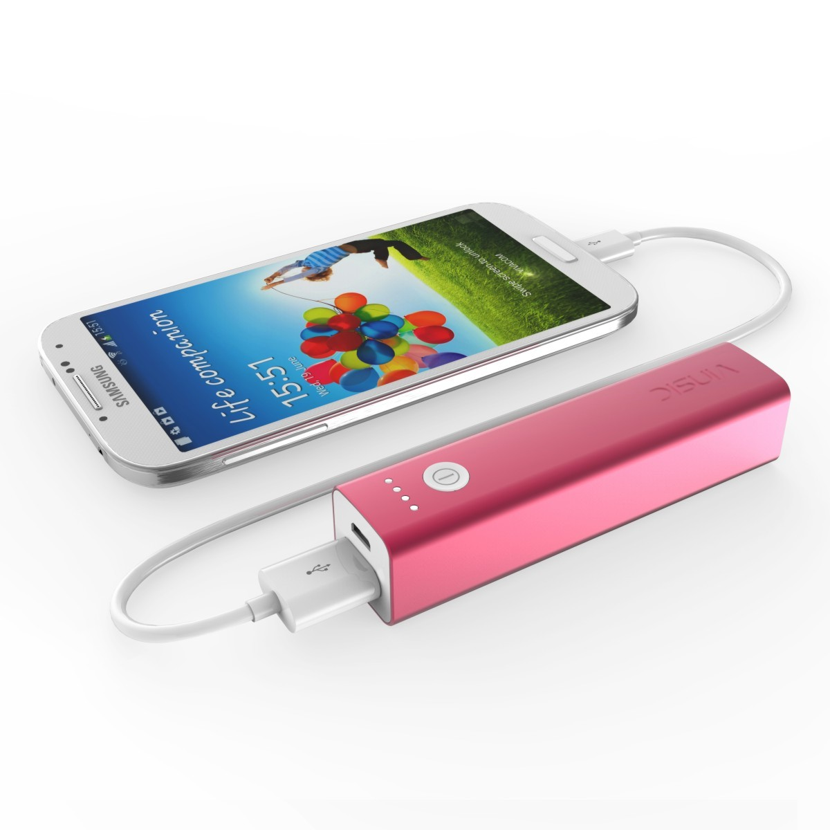 Portable charger 502565648