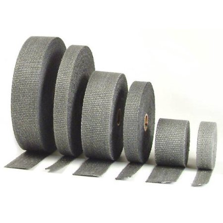 Design Engineering 10121  Exhaust System Wrap - image 1 of 1