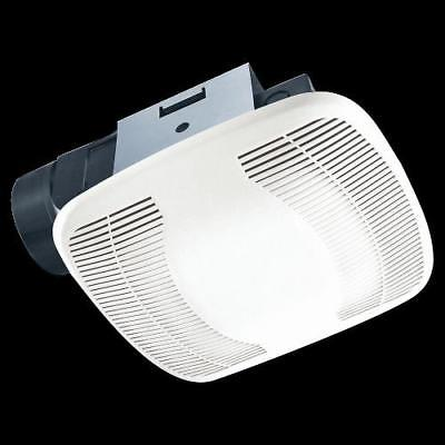 """Air King 50 CFM Energy Star Qualified """"Snap-In"""" Exhaust Fan - BFQ50"""