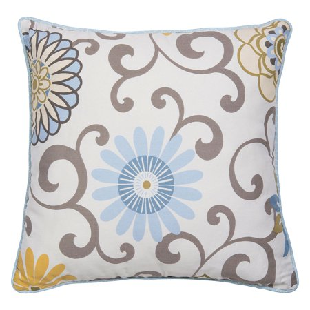 Product Of Waverly Baby By Trend Lab Decorative Pillow Pom Spa Kids Pillows Bulk Savings