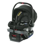 Best Baby Car Seats - Graco SnugRide SnugLock 35 DLX Infant Car Seat Review