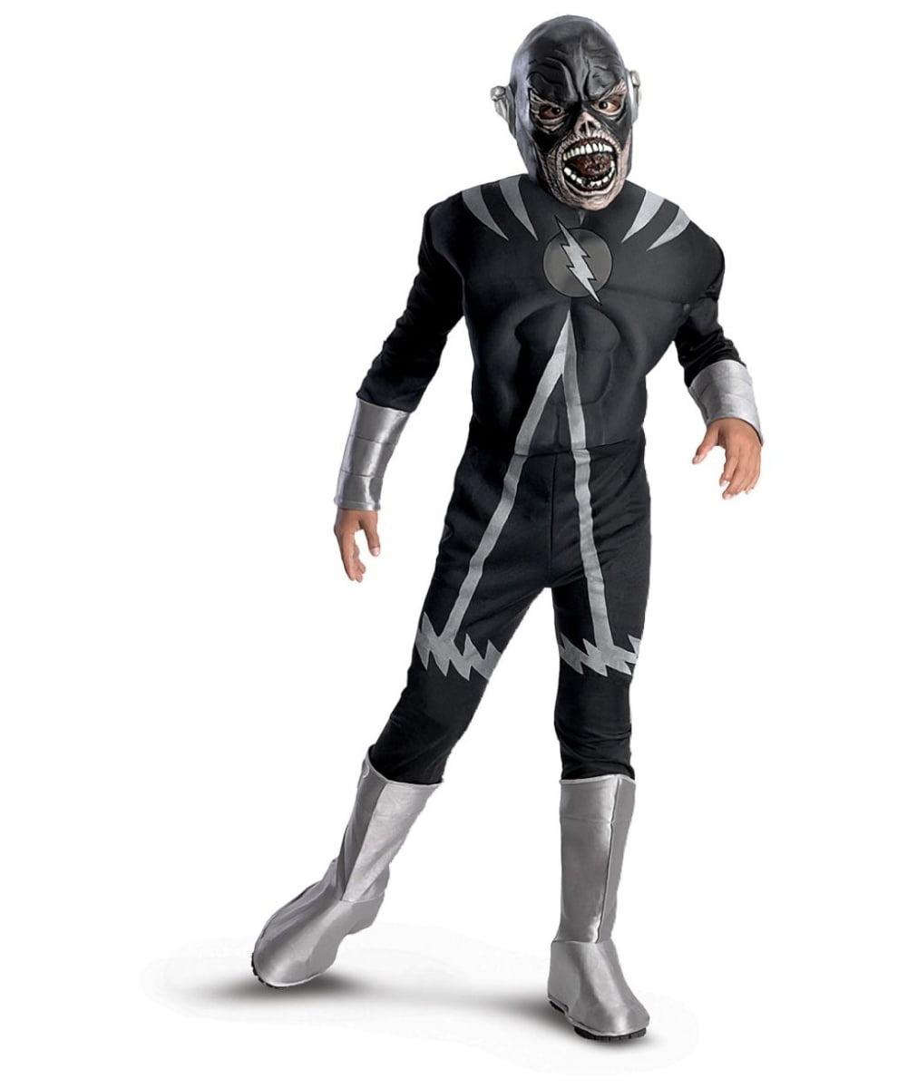 Zombie Flash Boys Costume Walmart Com Walmart Com