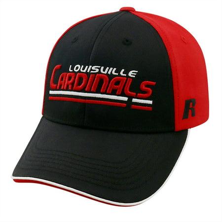 University Of Louisville Cardinals Away Two Tone Baseball - University Louisville Halloween