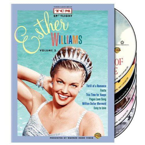 TCM Spotlight: Esther Williams, Vol.2