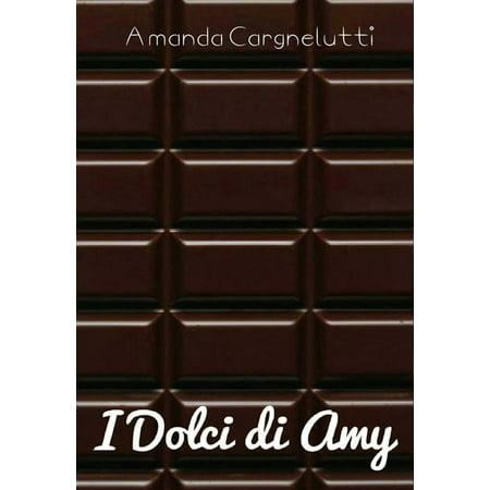 I dolci di Amy - eBook](Idee Halloween Dolci)