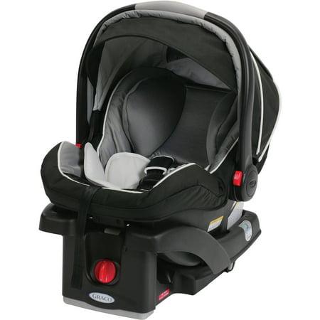 Graco Snugride Click Connect 35 Lx Infant Car Seat  Harris