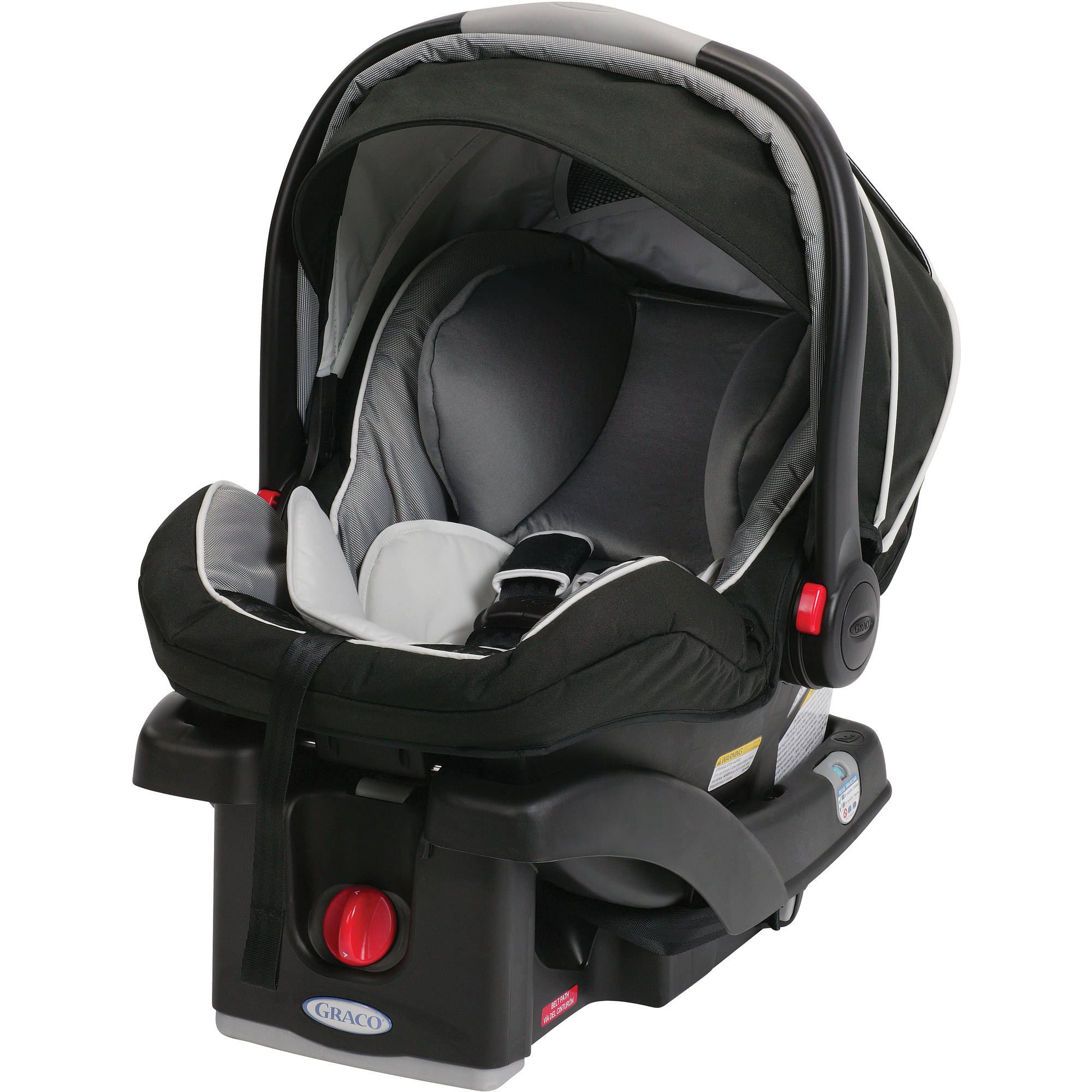 Graco SnugRide Click Connect 35 LX Infant Car Seat, Harris