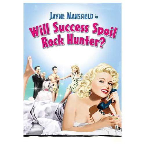 Will Success Spoil Rock Hunter? (1957)