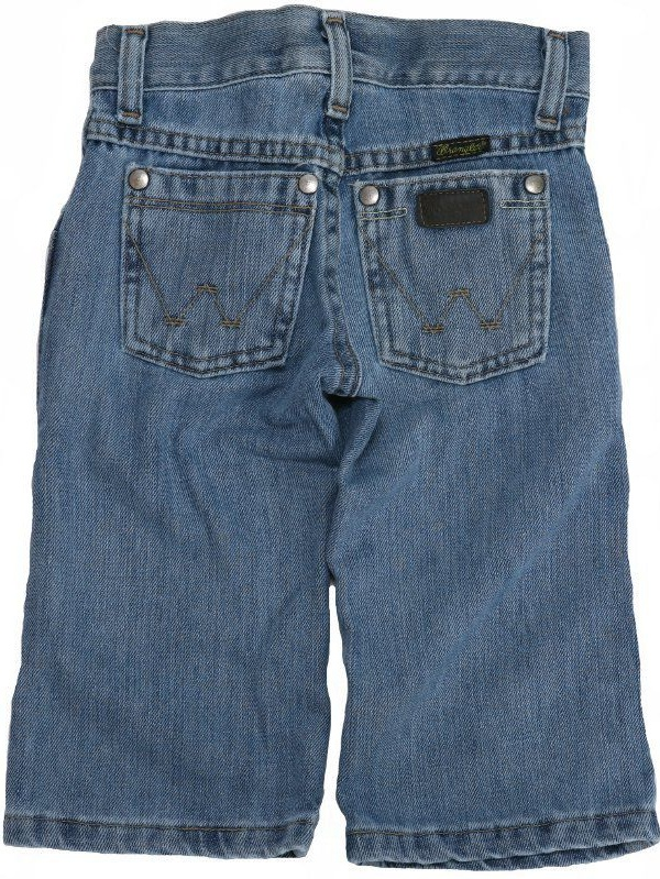 Wrangler Apparel Boys  Retro Bootcut Relaxed Fit Jeans