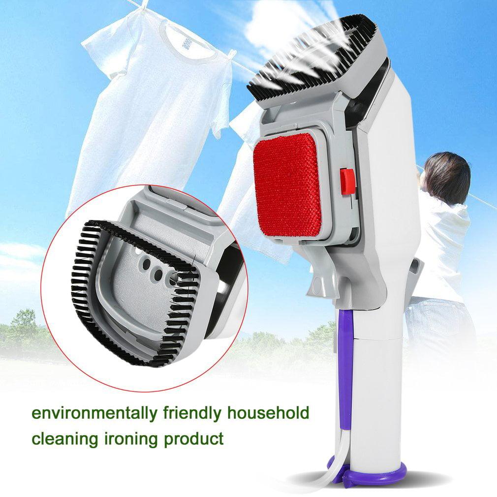 JK-2108 Electric Ceramic Steam Brush Travel Household Garment Steamer Machine by