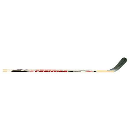 Frontier 1500 Kid Beginner Hockey stick - Straight
