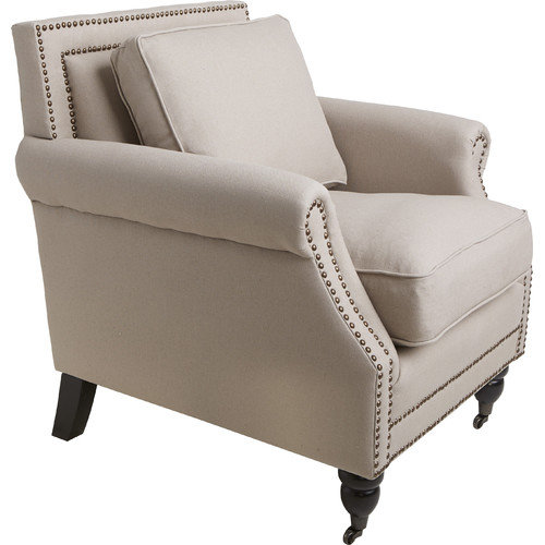 Safavieh Lenox Club Chair