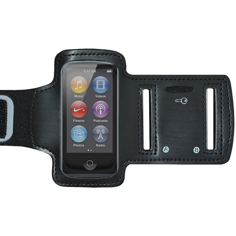 Amzer Armband for Apple iPod nano 7th Generation