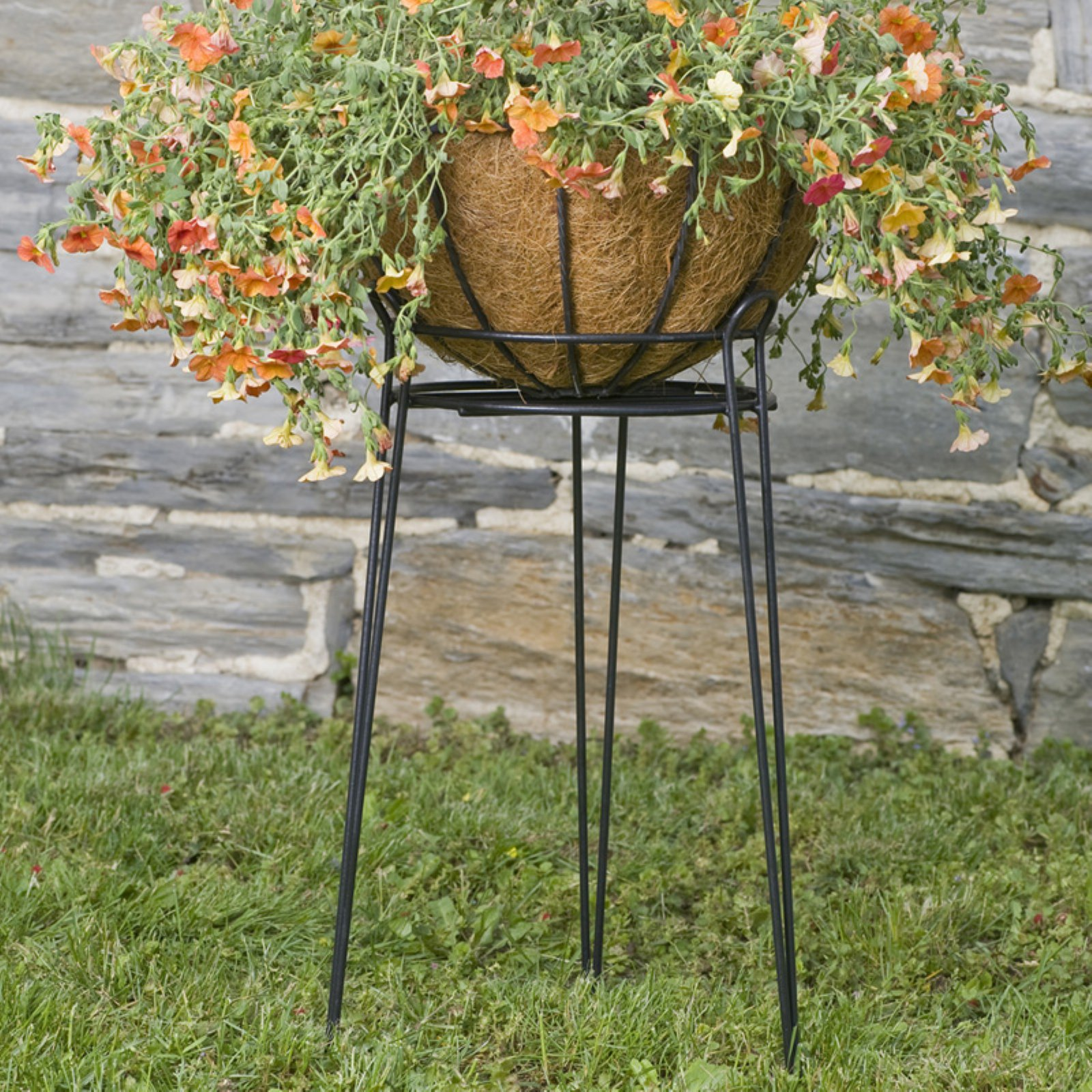 CobraCo 21 in. Basic Plant Stand