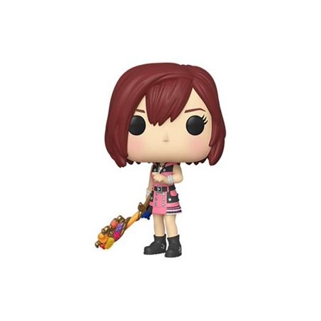 Kingdom Hearts Keyblades (Pop! Disney: Kingdom Hearts 3-kairi With Keyblade[series 2])