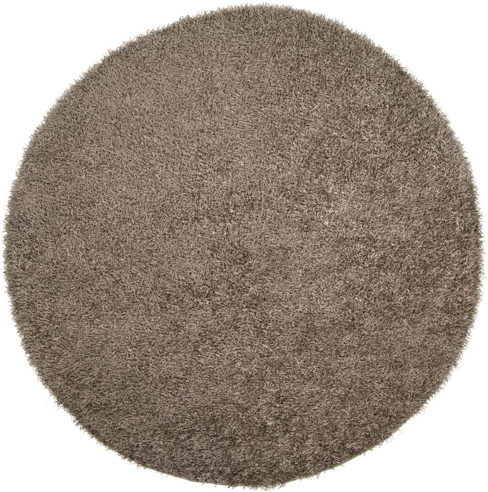 Shag Vivid Collection Area Rug in Multiple Color and Oval, Rectangle, Round, Runner Shape