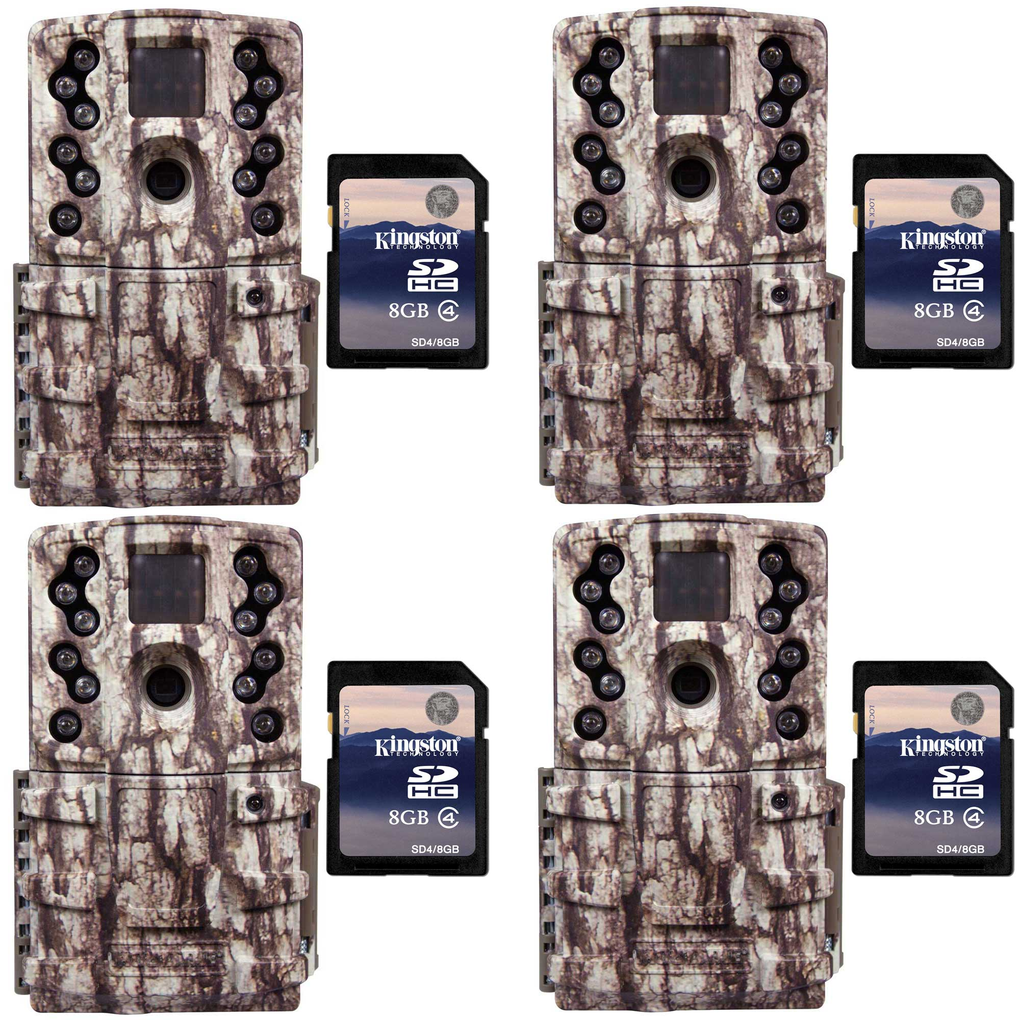 Moultrie AC20 Camera Windows 8 Drivers Download (2019)