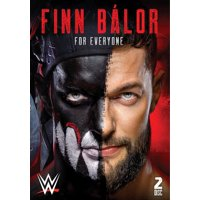 WWE: Finn Balor For Everyone (DVD)