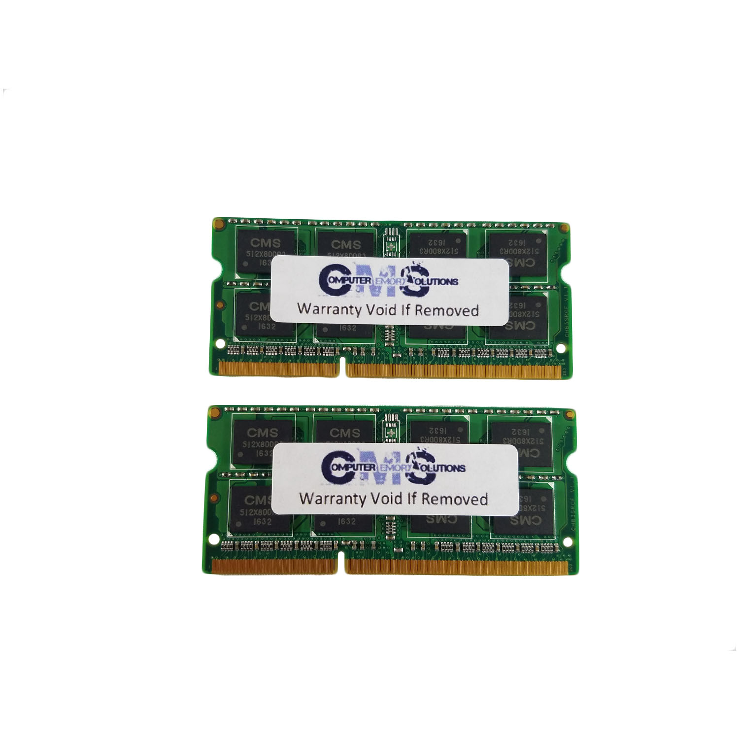 "8GB (2X4GB) RAM Memory SODIMM 4 Apple MacBook Pro ""Core i5"" 2.5 13"" Mid-2012"