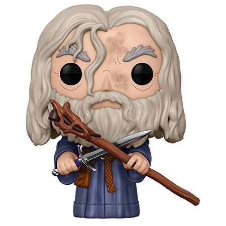 Funko Pop  Movies Lord Of The Rings Gandalf