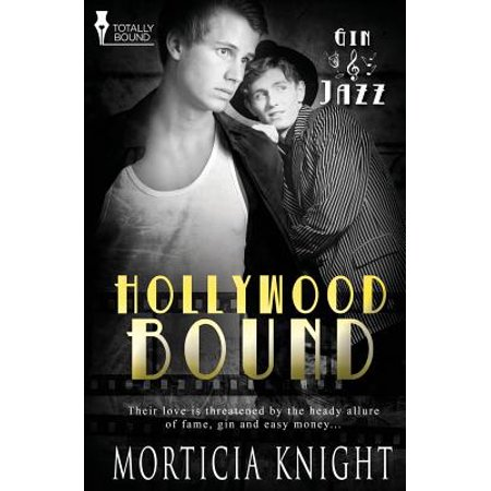 Gin and Jazz : Hollywood Bound - Hollywood Night