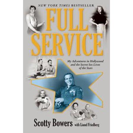 Full Service Printing (Full Service - eBook)