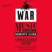 War Music - Audiobook
