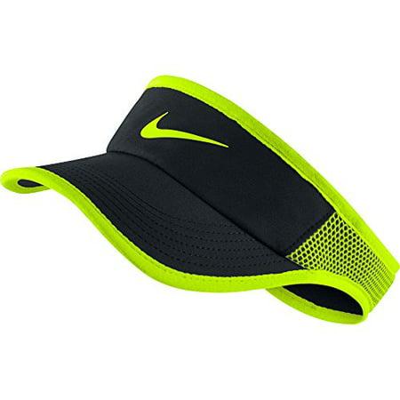 Nike - Women s Nike Arobill Featherlight Tennis Visor (X-Small Small ... c0efdb48d49