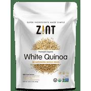 Zint Raw Organic Vegan Protein White Quinoa, 1.0 Lb