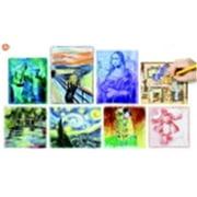 Creativity Street Embossed Paper Fine Art - Pack 16