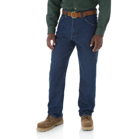 Wrangler Carpenter Jean - Wrangler RIGGS Carpenter Jean - Antique Indigo