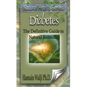 Diabetes - eBook