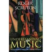 Understanding Music - eBook