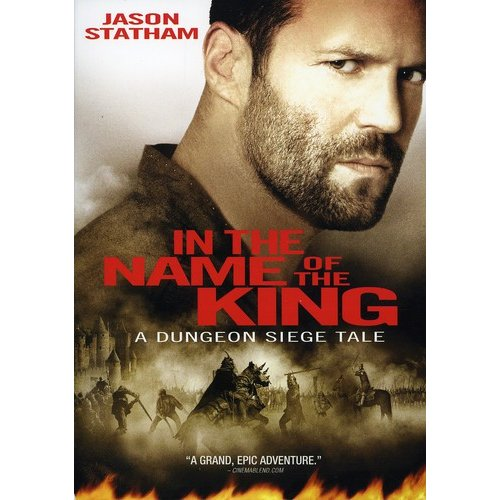 In The Name Of The King: A Dungeon Siege Tale (Widescreen)