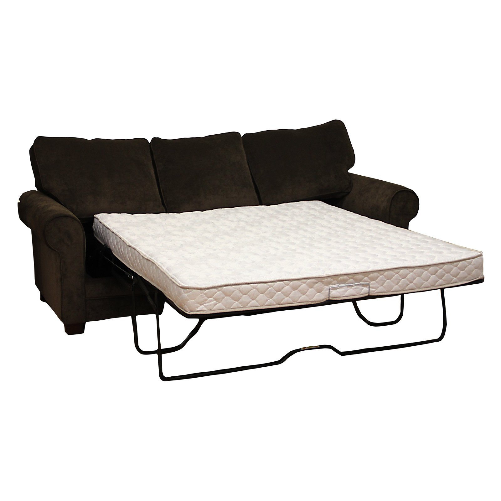 Beau Plush Sofa Bed Mattress   Walmart.com