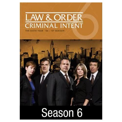 Law and Order: Criminal Intent: Weeping Willow (Season 6: Ep. 10) (2006)