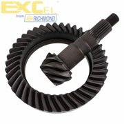 EXCEL from Richmond D44513FJK Differential Ring And Pinion Fits Wrangler (JK)
