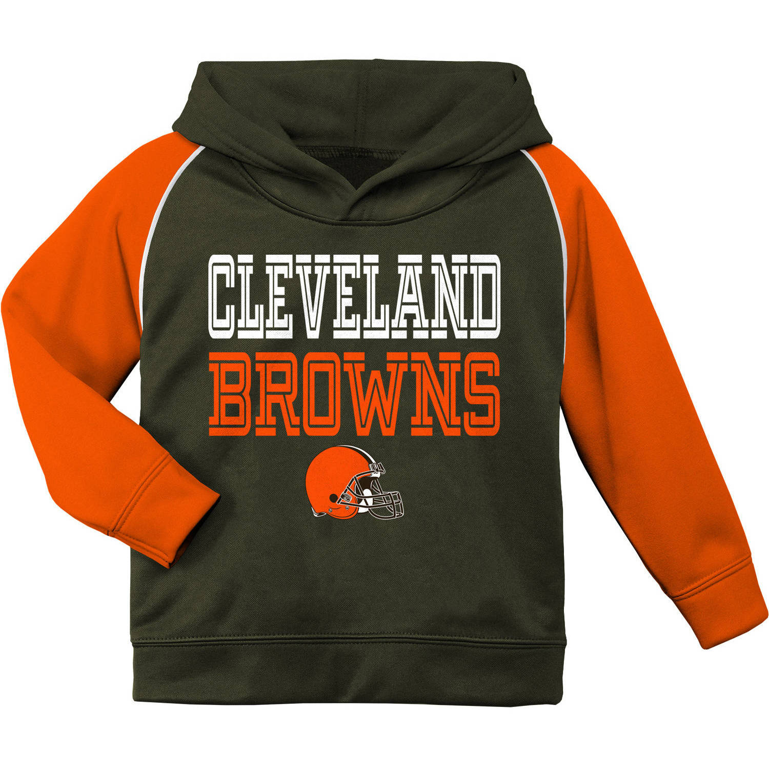 NFL Cleveland Browns Toddler Fleece Top