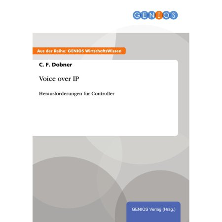 Voice Over Ip Phone Systems - Voice over IP - eBook