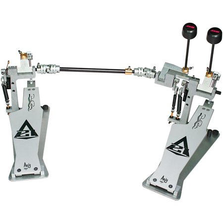 Axis Derek Roddy Signature Edition A21 Double Bass Drum Pedal Axis Bass Double Bass