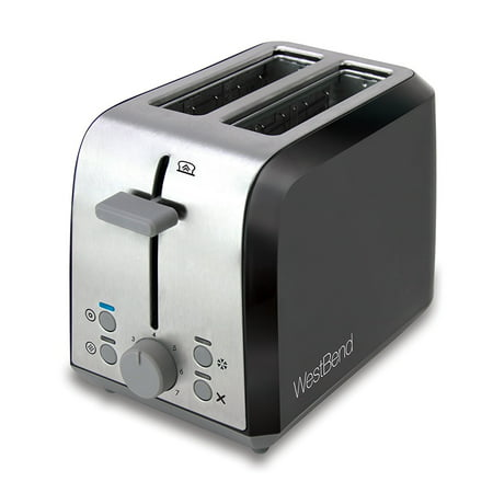 Jam Tray - West Bend 78823 2-Slice Toaster