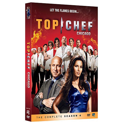 Top Chef: Season Four - Chicago