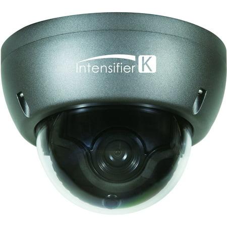 Speco - HTINT59K - Speco Intensifier K 1.3 Megapixel Surveillance Camera - Color, Monochrome - 4.3x Optical - CCD - ()