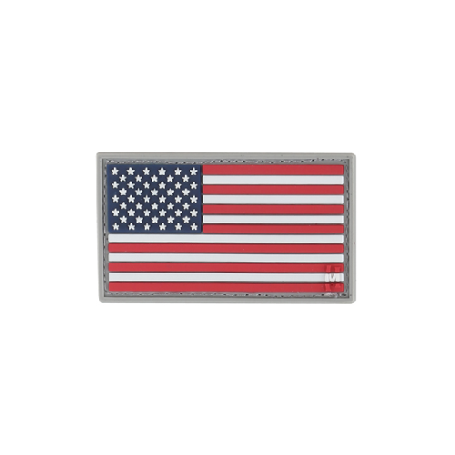 USA Flag Patch - Small