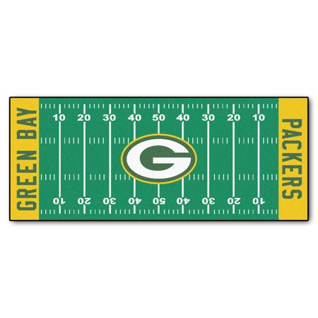 NFL - Green Bay Packers Runner 30