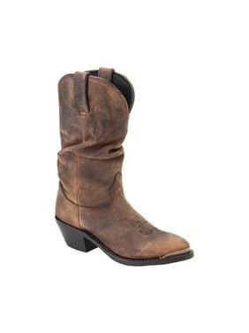 7605d064e7e Womens Western & Cowboy Boots - Walmart.com