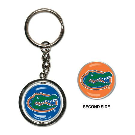 - University Of Florida Spinner Keychain (WC)
