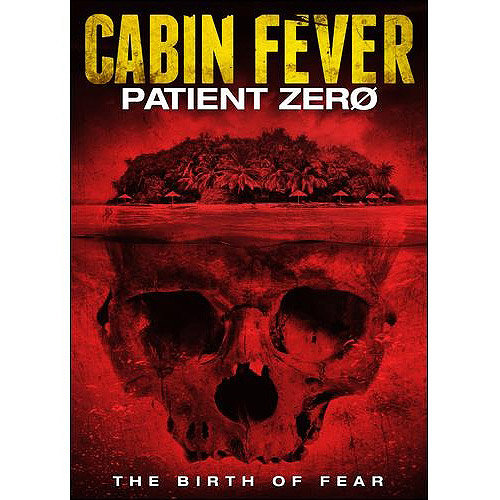 Cabin Fever: Patient Zero (With INSTAWATCH) (Widescreen)