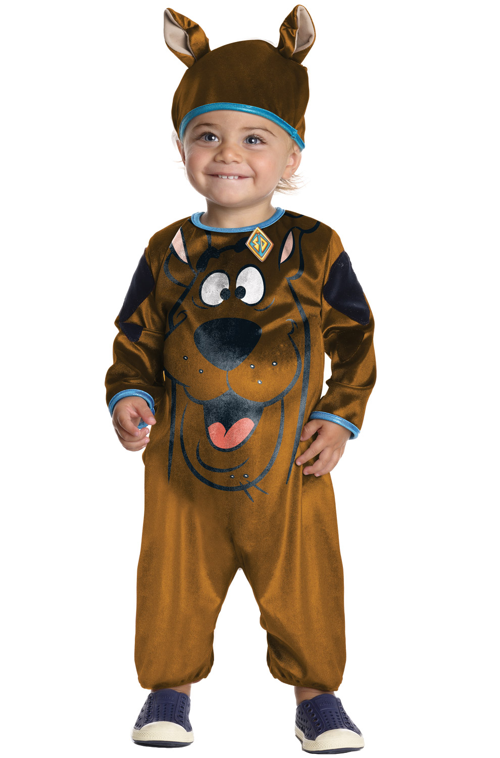 scooby doo infant halloween costume walmartcom - Where To Buy Infant Halloween Costumes
